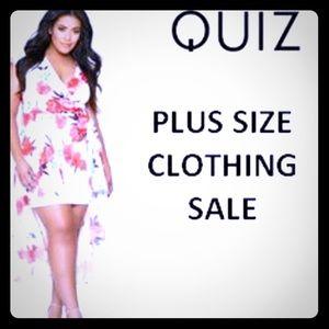 Tops - Plus Size Women's Clothing